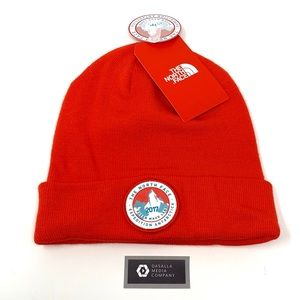 The North Face 2017 Expedition Antarctica Beanie